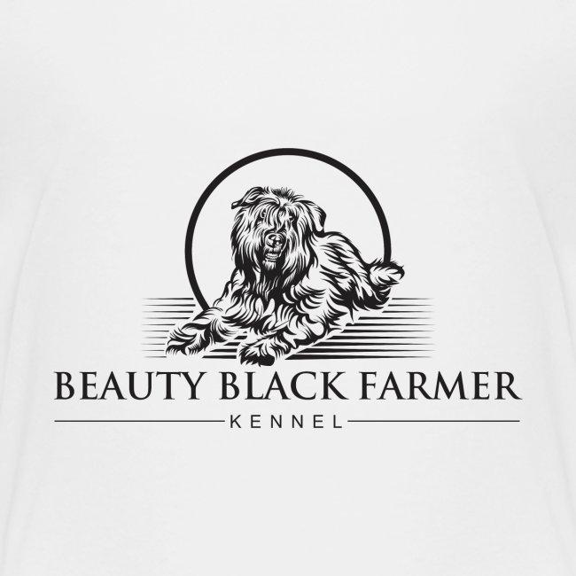 Beauty Black Farmer