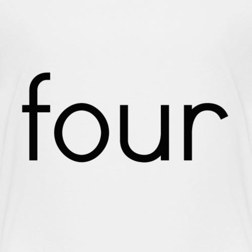fourb - Kids' Premium T-Shirt