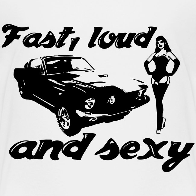 """""""Fast, loud and sexy"""" by Claudia-Moda"""