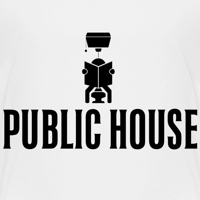 Official Women Shit by Public House