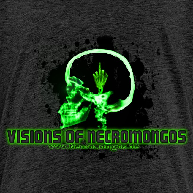 VISIONS OF NECROMONGOS