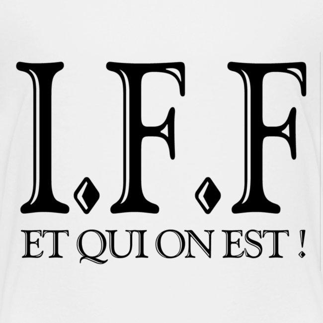 IFF FACISTI FORA