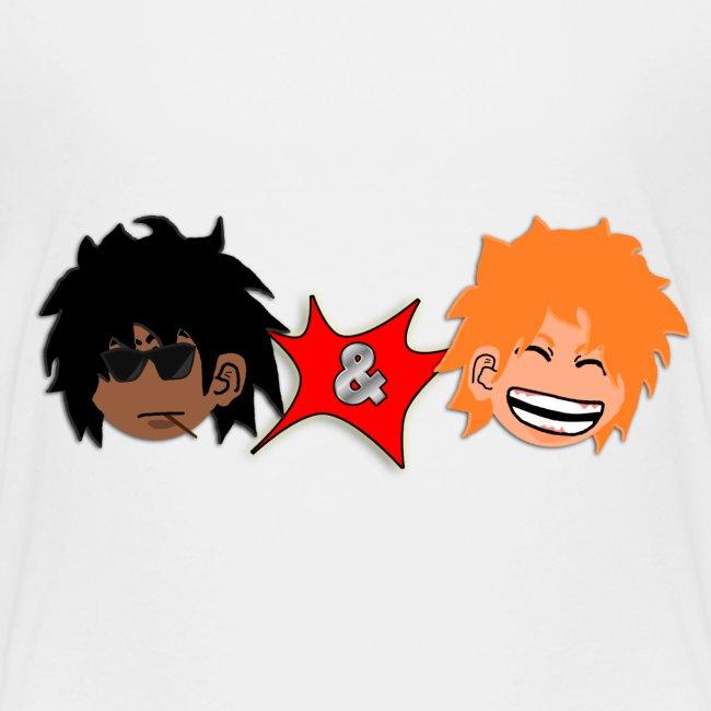T-shirt F&Y
