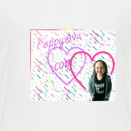 Www.poppyava.com - Kids' Premium T-Shirt