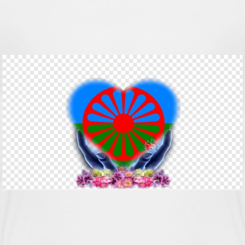 copyrightLennyLindell - Premium-T-shirt barn