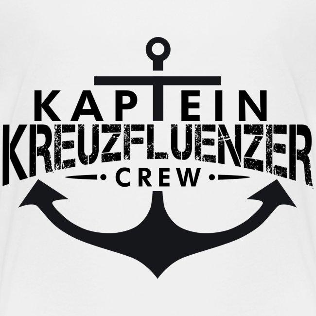 Kaptein Kreuzfluenzer Crew