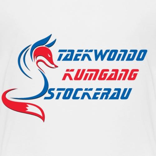 Taekwondo Kumgang Stockerau Füchse