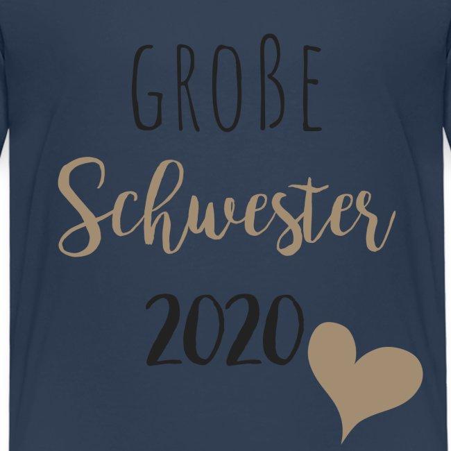 Große Schwester 2020