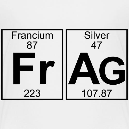 Fr-Ag (frag) - Full - Kids' Premium T-Shirt