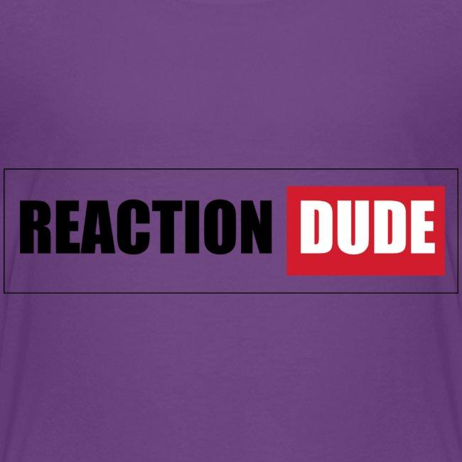 ReactionDude Gear