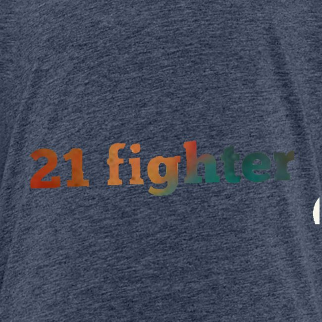 21 fighter