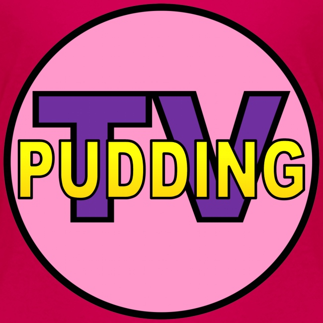 Pudding-TV Logo