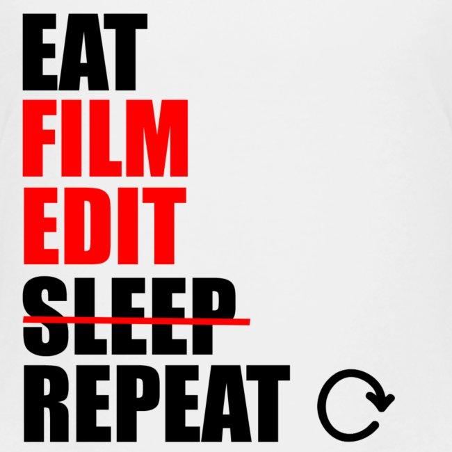 Life of a filmmaker