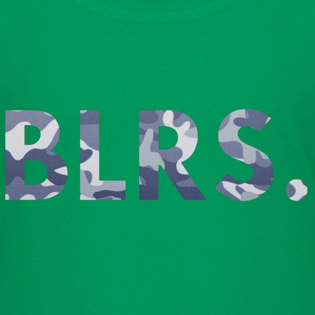 BLRS. camouflage pattern