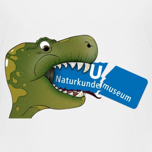 .Naturkundemuseum Dinosaurier.