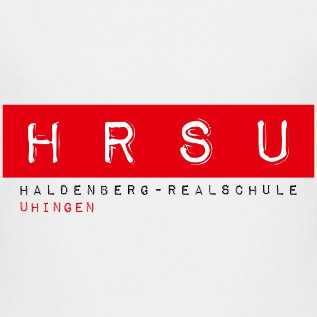 HRSU Wear Tape Red Big