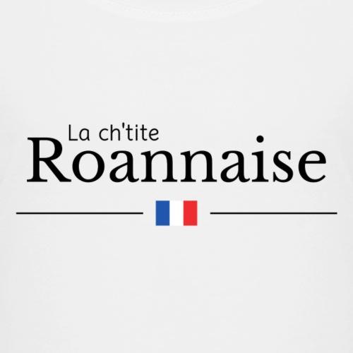 La ch'tite Roannaise
