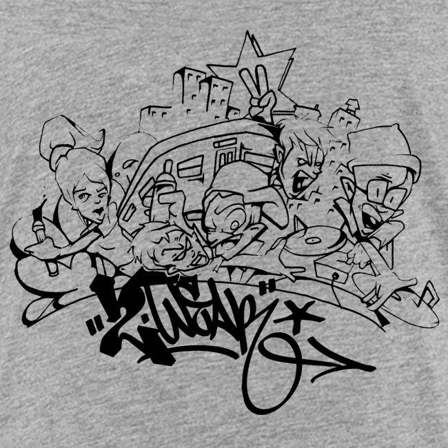Hip Hop Jam