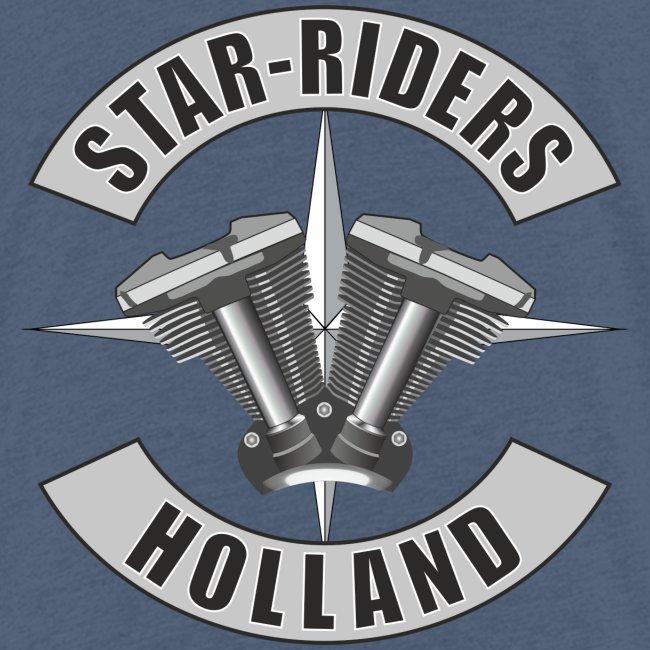 SRH logo