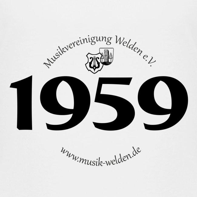 MVW 1959 sw