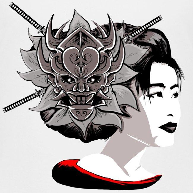 Warrior Flower