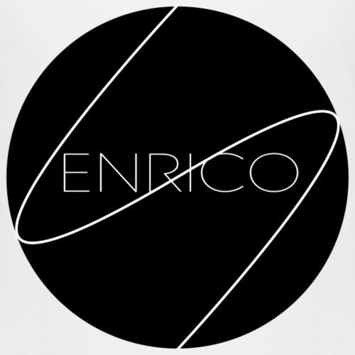 Enrico S - Maglietta Premium per bambini