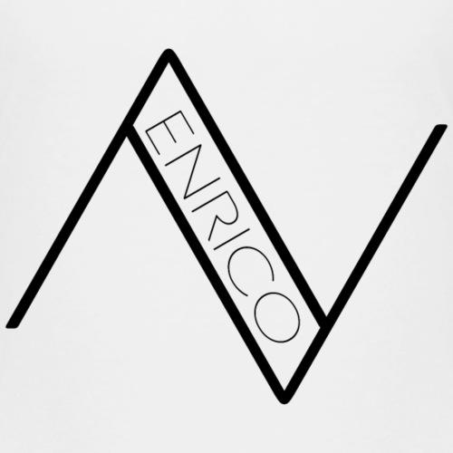 Enrico Z - Maglietta Premium per bambini