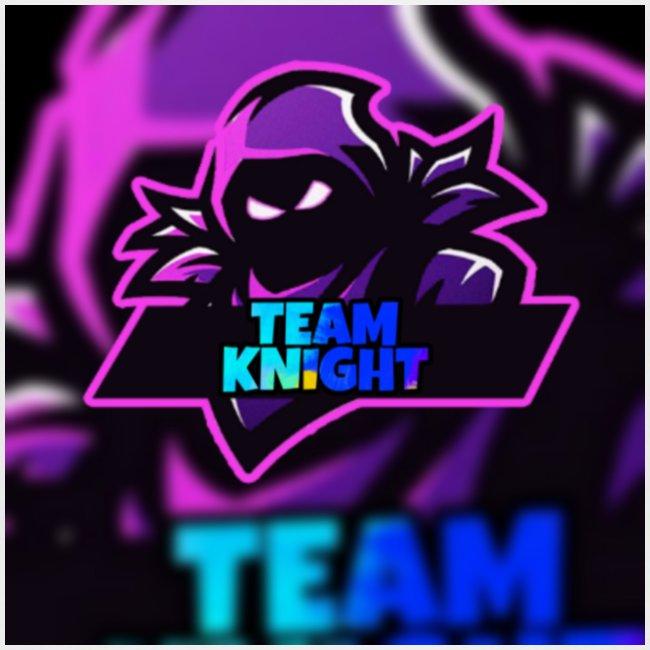 team knight aleen van voor