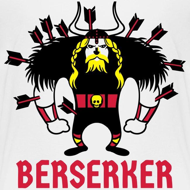 Berserker | Guerrero Nórdico | Vikingos