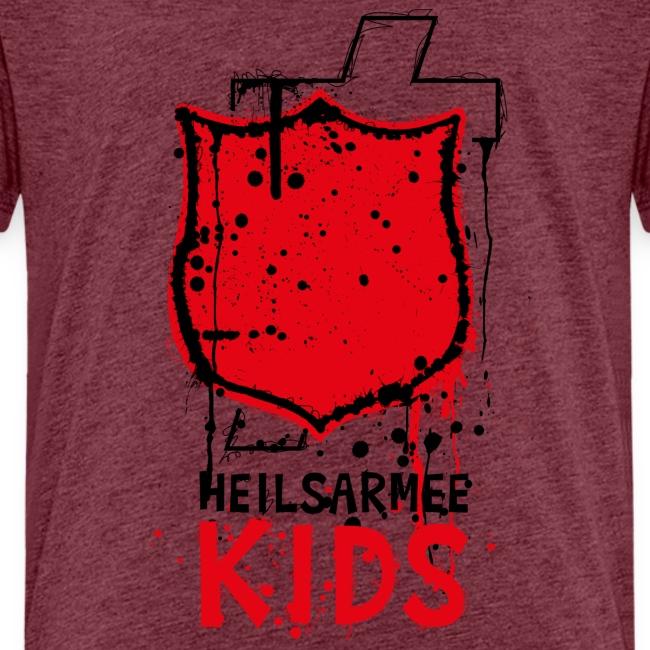 Kids Shirts Shield