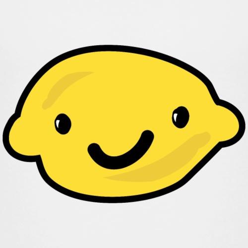 Zitrone - Kinder Premium T-Shirt