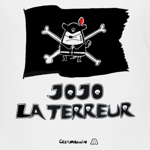 Jojo le pirate - T-shirt Premium Enfant