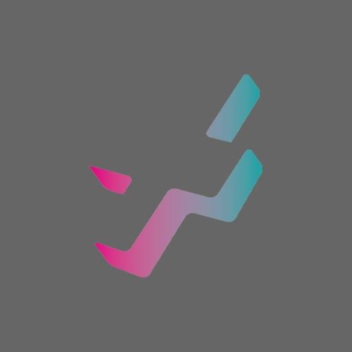 Pixel, Polygone & Plauderei Logo ohne Schriftzug - Kinder Premium T-Shirt