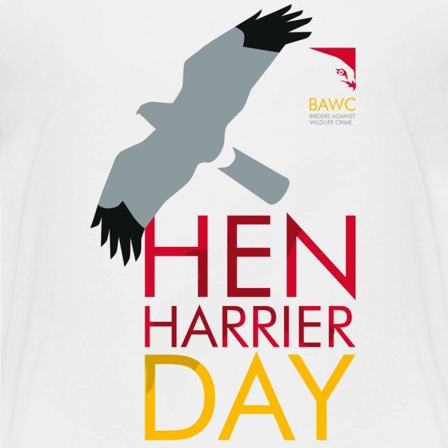 BAWC Hen Harrier Day Men's Sweatshirt
