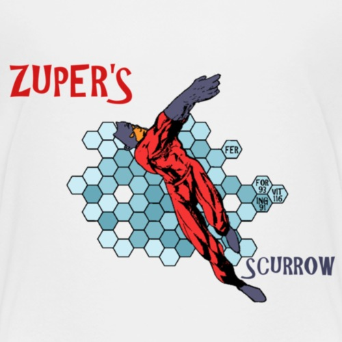 zupersscurrow - T-shirt Premium Enfant