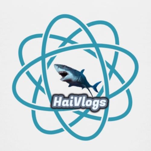 HaiVlogs - Premium T-skjorte for barn