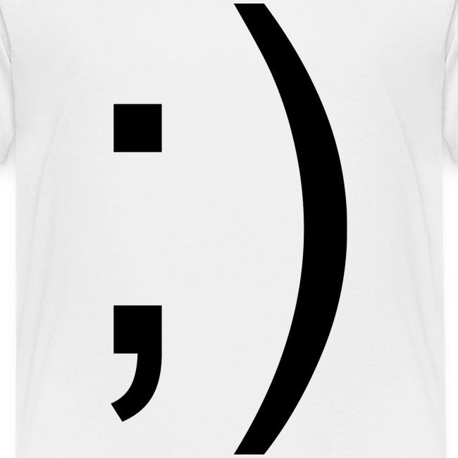 Wink Wink Smile
