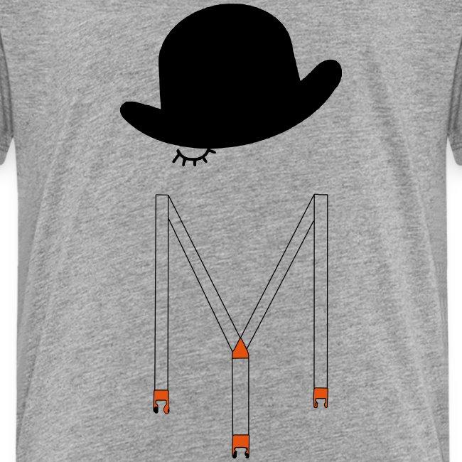 Orange Méca