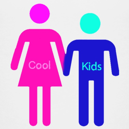 Cool Kids - Kids' Premium T-Shirt