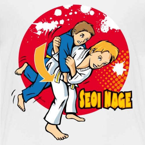 seoinagekids2 - Kinder Premium T-Shirt