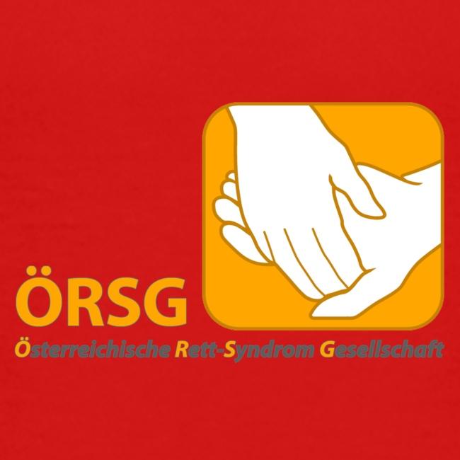 Logo der ÖRSG - Rett Syndrom Österreich