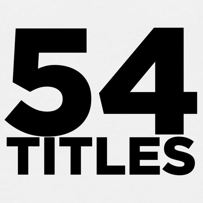 54 Titles