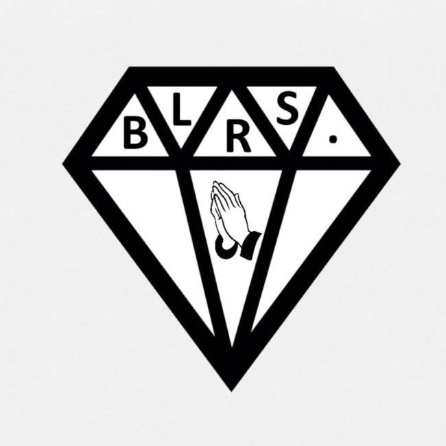 BLRS. pray diamond