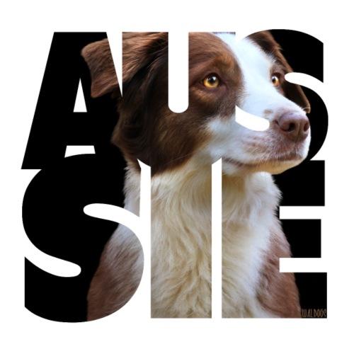 Aussie II - Lasten premium t-paita