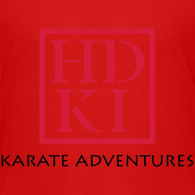 Karate Adventures HDKI