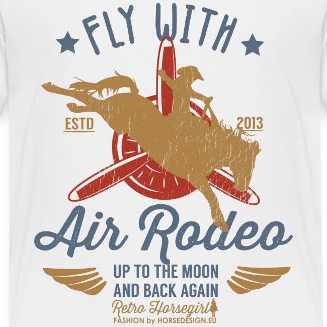 Flieg mit uns