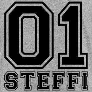 Steffi - Name - Kids' Premium T-Shirt