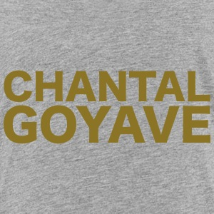 chantal Guava - Premium-T-shirt barn