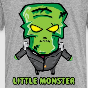 monster36 - Kinderen Premium T-shirt