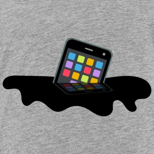 mobile - T-shirt Premium Enfant